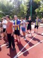 Змагання XXVI Спартакіади  з легкої атлетики
